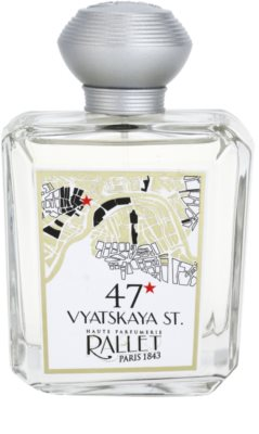 Rallet 47 St Vyatskaya Eau De Parfum pentru femei 2