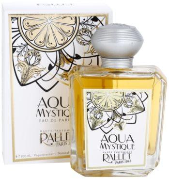 Rallet Aqua Mystique Eau De Parfum pentru femei 1