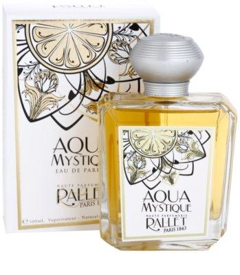 Rallet Aqua Mystique Eau de Parfum für Damen 1