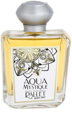 Rallet Aqua Mystique Eau De Parfum pentru femei 2