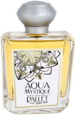 Rallet Aqua Mystique Eau de Parfum für Damen 2