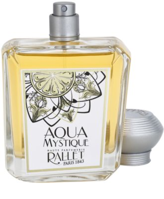 Rallet Aqua Mystique Eau De Parfum pentru femei 3