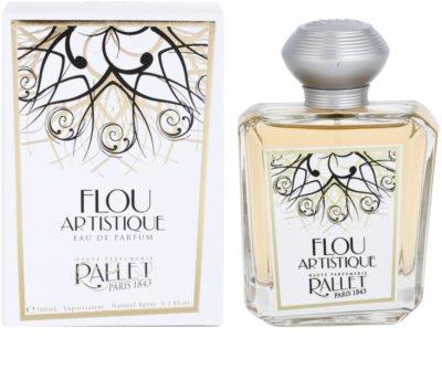 Rallet Flou Artistique Eau de Parfum para mulheres