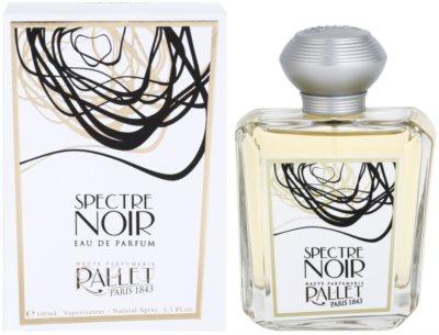 Rallet Spectre Noir eau de parfum nőknek