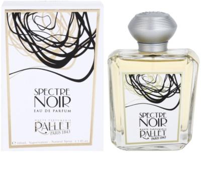 Rallet Spectre Noir eau de parfum para mujer