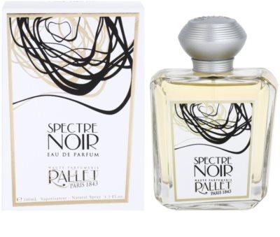 Rallet Spectre Noir Eau de Parfum para mulheres
