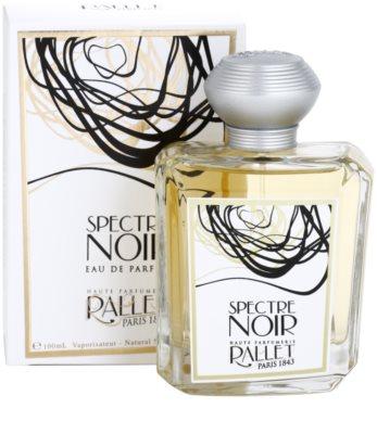 Rallet Spectre Noir Eau de Parfum para mulheres 1
