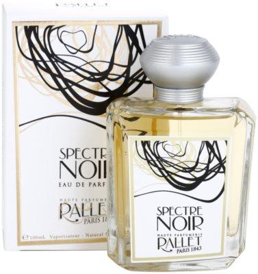 Rallet Spectre Noir parfémovaná voda pre ženy 1