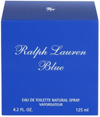 Ralph Lauren Ralph Lauren Blue Eau de Toilette für Damen 4