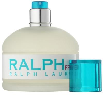 Ralph Lauren Fresh Eau de Toilette para mulheres 3