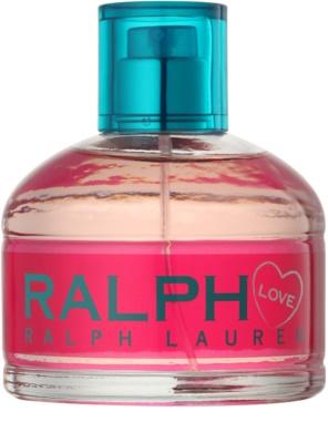Ralph Lauren Love Eau de Toilette für Damen 2