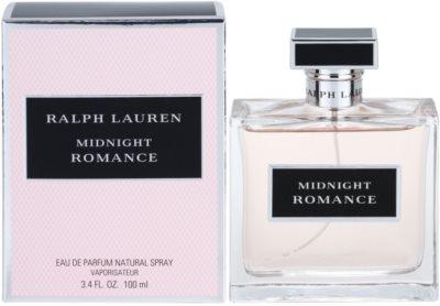 Ralph Lauren Midnight Romance парфюмна вода за жени