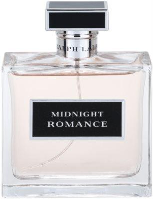 Ralph Lauren Midnight Romance woda perfumowana dla kobiet 2