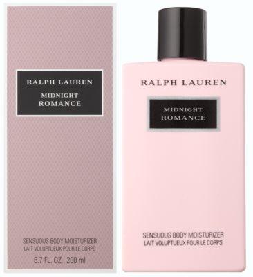 Ralph Lauren Midnight Romance tělové mléko pro ženy