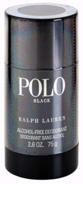 Ralph Lauren Polo Black darilni set 1