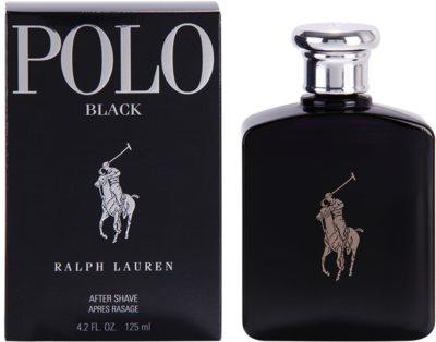 Ralph Lauren Polo Black After Shave für Herren