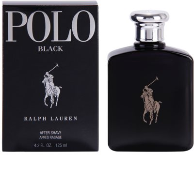Ralph Lauren Polo Black after shave para homens