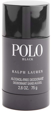 Ralph Lauren Polo Black deostick pentru barbati