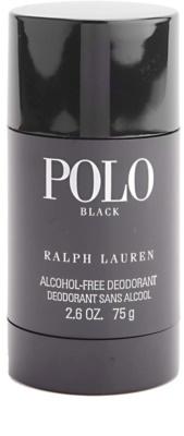 Ralph Lauren Polo Black deostick pre mužov