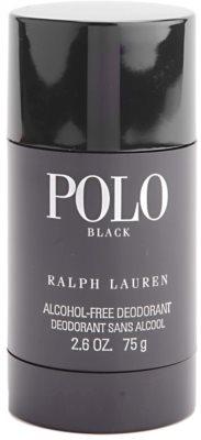 Ralph Lauren Polo Black део-стик за мъже