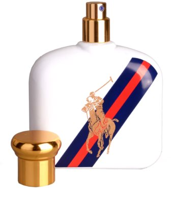 Ralph Lauren Polo Blue Sport тоалетна вода тестер за мъже 1
