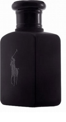 Ralph Lauren Polo Double Black Eau de Toilette para homens