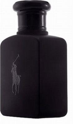 Ralph Lauren Polo Double Black Eau de Toilette pentru barbati