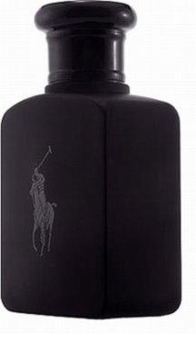 Ralph Lauren Polo Double Black woda toaletowa dla mężczyzn