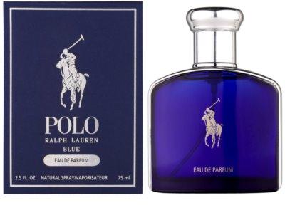 Ralph Lauren Polo Blue woda perfumowana dla mężczyzn