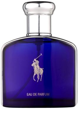 Ralph Lauren Polo Blue woda perfumowana dla mężczyzn 3