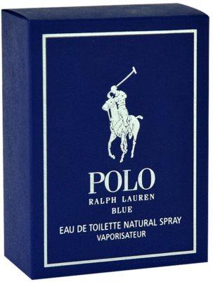 Ralph Lauren Polo Blue eau de toilette para hombre 1