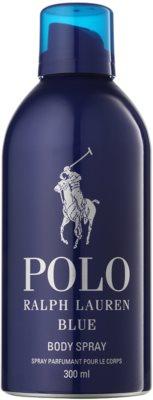 Ralph Lauren Polo Blue deo sprej za moške