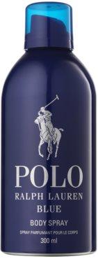 Ralph Lauren Polo Blue desodorante en spray para hombre