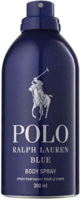 Ralph Lauren Polo Blue deospray pro muže 1