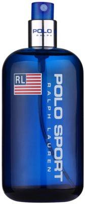 Ralph Lauren Polo Sport туалетна вода тестер для чоловіків