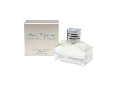 Ralph Lauren Pure Turquoise parfémovaná voda pro ženy