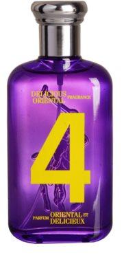 Ralph Lauren The Big Pony Woman 4 Purple туалетна вода тестер для жінок 2