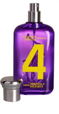 Ralph Lauren The Big Pony Woman 4 Purple туалетна вода тестер для жінок 3