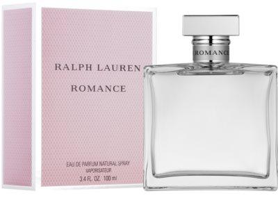 Ralph Lauren Romance Eau De Parfum pentru femei 1