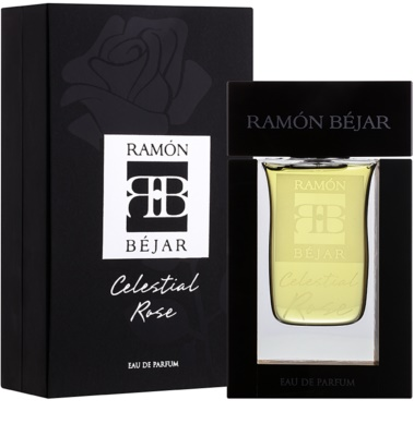 Ramon Bejar Celestial Rose parfémovaná voda unisex 1