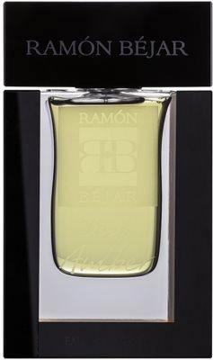 Ramon Bejar Deep Amber eau de parfum unisex