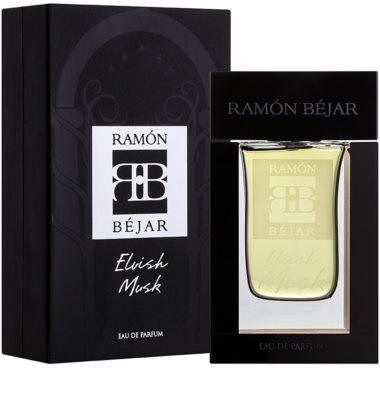 Ramon Bejar Elvish Musk parfémovaná voda unisex 1
