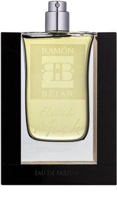 Ramon Bejar Elvish Musk eau de parfum teszter unisex