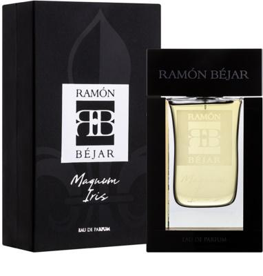 Ramon Bejar Magnum Iris parfémovaná voda unisex 1