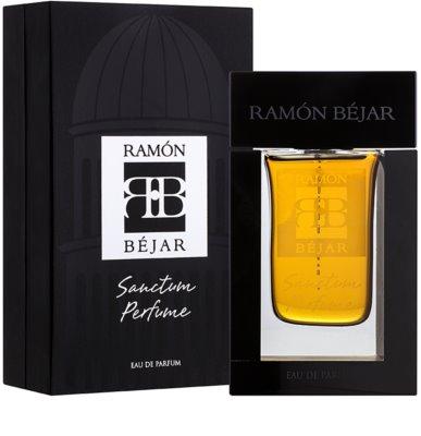 Ramon Bejar Sanctum Perfume парфюмна вода унисекс 1