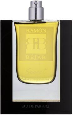 Ramon Bejar Secret Sandalwood parfémovaná voda tester unisex