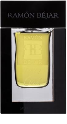Ramon Bejar Wild Oud parfumska voda uniseks