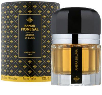 Ramon Monegal Ambra di Luna parfémovaná voda unisex 1