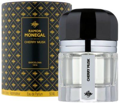 Ramon Monegal Cherry Musk parfémovaná voda unisex 1