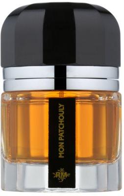 Ramon Monegal Mon Patchouly eau de parfum unisex
